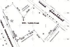 Foto de terreno comercial en venta en  , reforma, cuernavaca, morelos, 4350644 No. 01