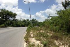 Foto de terreno comercial en venta en  , región 103, benito juárez, quintana roo, 2620907 No. 01