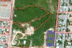 Foto de terreno comercial en venta en  , región 237, benito juárez, quintana roo, 2790934 No. 01