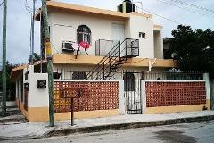 Foto de casa en venta en  , región 240, benito juárez, quintana roo, 4669695 No. 01