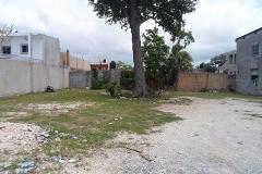 Foto de terreno comercial en venta en  , región 510, benito juárez, quintana roo, 3458424 No. 01