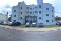 Foto de departamento en renta en  , región 514, benito juárez, quintana roo, 3528784 No. 01