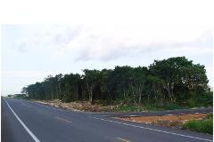 Foto de terreno comercial en venta en  , región 515, benito juárez, quintana roo, 1831782 No. 01