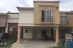 Foto de casa en venta en region de florencia 1317 , jardines de santa clara 1, 2, 3, 4, 5, 6, 7 y 8, juárez, chihuahua, 4385566 No. 01