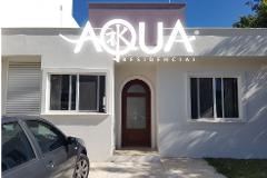 Foto de casa en venta en residencial aqua 0, colegios, benito juárez, quintana roo, 4638688 No. 01