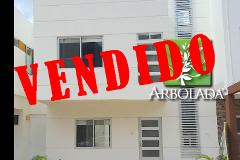 Foto de casa en condominio en venta en residencial arbolada 0, colegios, benito juárez, quintana roo, 3760205 No. 01