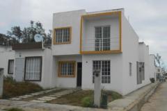 Foto de casa en venta en  , residencial del bosque, veracruz, veracruz de ignacio de la llave, 4269516 No. 01
