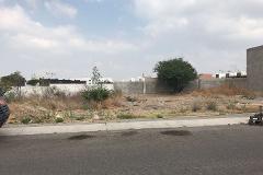 Foto de terreno habitacional en venta en  , residencial el refugio, querétaro, querétaro, 4223906 No. 01
