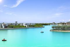 Foto de departamento en renta en residencial lagos del sol 00 , lagos del sol, benito juárez, quintana roo, 4574023 No. 01