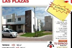 Foto de casa en venta en  , residencial las plazas, aguascalientes, aguascalientes, 4351168 No. 01