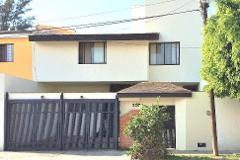 Foto de casa en renta en  , residencial patria, zapopan, jalisco, 4195999 No. 01