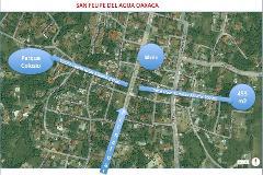 Foto de terreno habitacional en venta en  , residencial san felipe, oaxaca de juárez, oaxaca, 1260271 No. 01