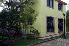 Foto de casa en venta en  , residencial san felipe, oaxaca de juárez, oaxaca, 3716107 No. 01