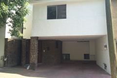 Foto de casa en renta en  , residencial santa bárbara 1 sector, san pedro garza garcía, nuevo león, 2594515 No. 01