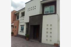 Foto de casa en renta en  , residencial santa bárbara 1 sector, san pedro garza garcía, nuevo león, 4513092 No. 01