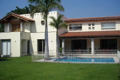 Foto de casa en venta en  , residencial sumiya, jiutepec, morelos, 4031147 No. 01