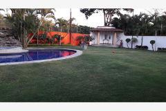Foto de casa en venta en  , residencial sumiya, jiutepec, morelos, 4575490 No. 01