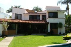 Foto de casa en venta en  , residencial sumiya, jiutepec, morelos, 4608805 No. 01