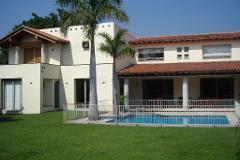 Foto de casa en venta en  , residencial sumiya, jiutepec, morelos, 4665308 No. 01
