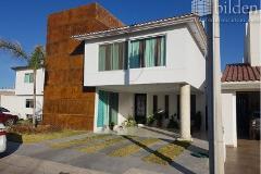Foto de casa en renta en  , residencial villa dorada, durango, durango, 0 No. 01