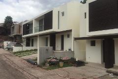 Foto de casa en condominio en venta en residencial vista real 0, vista real y country club, corregidora, querétaro, 4523489 No. 01