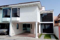 Foto de casa en venta en  , residencial zinacantepec, zinacantepec, méxico, 1476043 No. 01