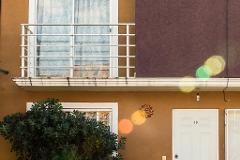 Foto de casa en venta en retorno de cedros 42 , san lorenzo tetlixtac, coacalco de berriozábal, méxico, 4334721 No. 01