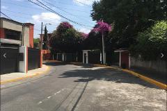 Foto de terreno habitacional en venta en retorno guillermo prieto 00, lomas quebradas, la magdalena contreras, distrito federal, 0 No. 01