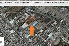 Foto de terreno comercial en venta en revolución , pedro escobedo centro, pedro escobedo, querétaro, 4599764 No. 01