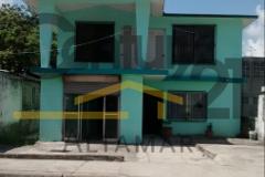 Foto de casa en venta en  , revolución verde, altamira, tamaulipas, 0 No. 01