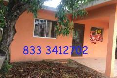 Foto de casa en venta en  , revolución verde, ciudad madero, tamaulipas, 4662104 No. 01