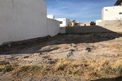 Foto de terreno habitacional en venta en riaño 1, residencial el refugio, querétaro, querétaro, 4582506 No. 01