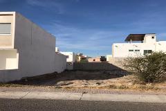 Foto de terreno habitacional en venta en riaño , residencial el refugio, querétaro, querétaro, 4657836 No. 01