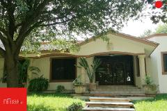 Foto de rancho en venta en  , rincón de la sierra, guadalupe, nuevo león, 4214366 No. 01