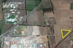 Foto de terreno habitacional en venta en  , los arcos, irapuato, guanajuato, 3579796 No. 01