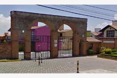 Foto de casa en venta en rio bravo 1, santa cruz azcapotzaltongo, toluca, méxico, 3656575 No. 01