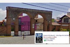 Foto de casa en venta en río bravo 170-1, santa cruz azcapotzaltongo, toluca, méxico, 4429184 No. 01