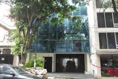 Foto de edificio en venta en rio marne 0, cuauhtémoc, cuauhtémoc, distrito federal, 3866657 No. 01
