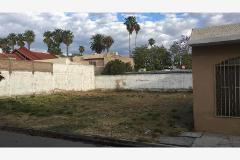Foto de terreno habitacional en venta en rio nazas 946, del bosque, gómez palacio, durango, 4909238 No. 01