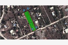 Foto de terreno habitacional en venta en rio potosi o, los rodriguez, santiago, nuevo león, 4351215 No. 01