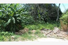 Foto de terreno habitacional en venta en riviera 145, guayabal, centro, tabasco, 4696567 No. 01