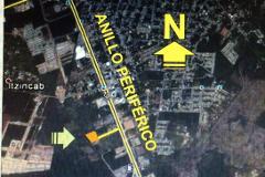 Foto de terreno habitacional en venta en  , roble agrícola iii, mérida, yucatán, 3111512 No. 01