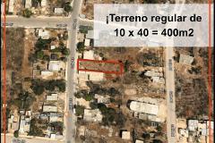 Foto de terreno habitacional en venta en  , roble agrícola iii, mérida, yucatán, 4492254 No. 01