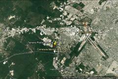 Foto de terreno habitacional en venta en  , roble agrícola iii, mérida, yucatán, 0 No. 01