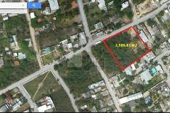 Foto de terreno habitacional en venta en roble , jardines de la silla, juárez, nuevo león, 2165853 No. 01