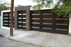 Foto de casa en venta en roma 1, roma, monterrey, nuevo león, 4283191 No. 01