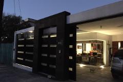 Foto de casa en venta en  , roma, monterrey, nuevo león, 4572764 No. 01