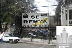 Foto de local en renta en  , roma norte, cuauhtémoc, distrito federal, 0 No. 01