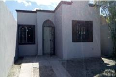 Foto de casa en venta en  , roma poniente, juárez, chihuahua, 2377592 No. 01