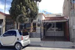 Foto de casa en venta en  , roma sur, chihuahua, chihuahua, 4671626 No. 01